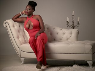 EbonyMaude photos online