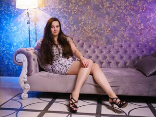 KinLy nude livejasmin